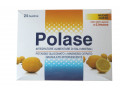 Polase Classico effervescente con vero succo Limone (24 bustine)