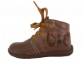 Primigi Nature Shoes Scarponcino bimbi colore marrone numero 24