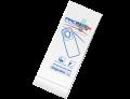 Prontex diagnostic bag femminile raccoglitore urina (1 pz)
