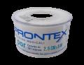 Prontex Por Cerotto bianco in TNT a rocchetto (2.5cmx5m)