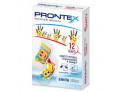 Prontex Smile Strips Cerotti sterili impermeabili con disegni (12 pz)
