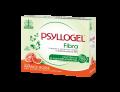 PsylloGel fibra polvere gusto arance rosse (20 bustine)