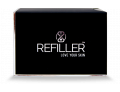 Refiller love your skin integratore per la bellezza della pelle (30 compresse)