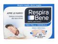 RespiraBene Bretelline nasali grandi per adulti pelle normale (30 pz)
