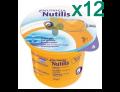 Nutricia Nutilis Acqua gel gusto arancia (12 pz x 125ml)