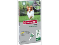 Advantix Spot on per Cani fino a 4kg (4 pipette)