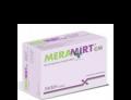 Meramirt per il supporto della funzionalità visiva (30 compresse masticabili)