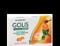 Body Spring Golis Caramelle gommose gusto arancia e miele (15 pz)