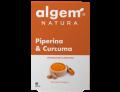 Piperina & Curcuma (45 capsule)