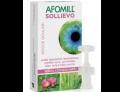 Afomill Sollievo Gocce oculari con acido ialuronico (10 flaconcini)