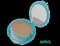 BioNike Defence Sun Fondotinta compatto solare viso spf 50 colore n.1 Ambra (10 g)
