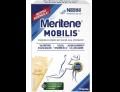 Meritene Mobilis gusto vaniglia (10 bustine)