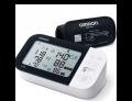 Omron M7 intelli IT Misuratore di pressione automatico + custodia