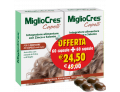 MiglioCres capelli integratore (60 + 60 capsule)