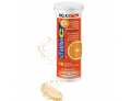 Mg K Vis vitamina C vitamina D3 vitamina A e astaxantina (10 compresse effervescenti)