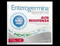 Enterogermina Sporattiva alta resistenza per l'equilibrio della flora intestinale (12 bustine orosolubili)