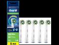 Oral B CrossAction Refill testine di ricambio (5 pz)