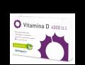 Vitamina D 4000 UI gusto lime (168 compresse masticabili)