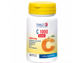 Long Life C 1000 forte integratore di vitamina C (50 tavolette)