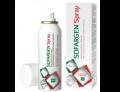 Sofargen Spray Ferite polvere per uso topico (10 g)