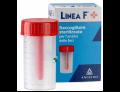Linea F raccoglitore sterile per analisi delle feci