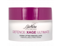 BioNike Defence Xage Ultimate Crema viso Lifting rimodellante rughe profonde (50 ml)