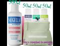 Saugella Dermoliquido pH 3,5 limited edition (500 ml) + omaggio bag prèt a porter + 3 campioni