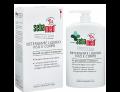 SebaMed detergente liquido viso e corpo pelli sensibili pH 5.5 (200 ml)