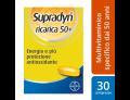 Supradyn Ricarica 50+ (30 cpr rivestite)