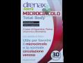 Drenax Forte Microcircolo total body (30 compresse)
