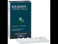 Principium vitamina D3 2000 vegetale (60 compresse masticabili)