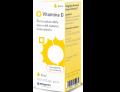 Vitamina D gocce 200 UI (90 ml)