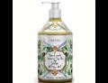 Le Maioliche sapone liquido mani Italian Olive oil (500 ml)