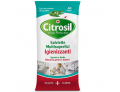 Citrosil Home Protection salviette igienizzanti multisuperfici Eucalipto (40 panni)