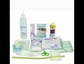 Safety Kit reintegro cassetta di medicazione pronto soccorso gruppo C