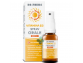 Dr. Theiss Vitamina D3 2000 UI + K2 spray orale (20 ml)