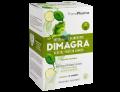 Dimagra Vegetal Protein Dinner taste sapore salato (10 buste)