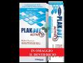 PlakOut active collutorio 0.12% trattamento prolungato (200 ml) + dentifricio omaggio (75 ml)