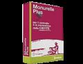 Monurelle plus per il controllo e la prevenzione della cistite (15 capsule)