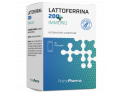 Lattoferrina 200 Immuno integratore difese immunitarie (30 stick packs)
