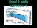Safety Prontex Guanti in nitrile misura S (100 pz)