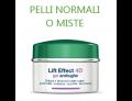 Somatoline Cosmetic Lift Effect 4D gel viso antirughe filler per pelle normale o mista (50 ml)