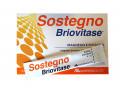 Sostegno Briovitase integratore Magnesio Potassio Ferro (14 bustine)