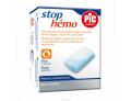 Stop Hemo tampone emostatico per piccole emorragie nasali e cutanee (5 tamponi)
