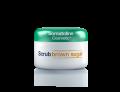 Somatoline Cosmetic Scrub brown sugar trattamento corpo (350 g)