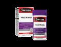 Swisse Ultiboost Valeriana per sonno e rilassamento (50 cpr)