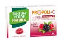 Tantum Verde Natura pastiglie gommose propoli + vitamina C gusto frutti di bosco (15 pz)