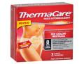 Thermacare Menstrual Fasce Autoriscaldanti per dolori Mestruali (3 pz)