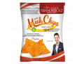 Tisanoreica2 Mech Chips snack salato patatine gusto paprika (25 g)