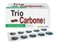 Trio Carbone Plus (40 cpr)